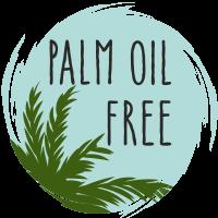 palma oil free